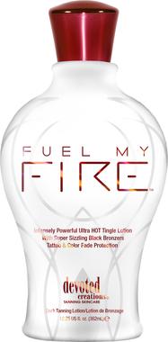 """Soliariumo kremas """"Fuel My Fire"""""""