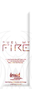 "Soliariumo kremas ""Fuel My Fire"" 15ml"