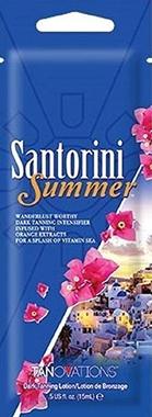 """Soliariumo kremas """"SANTORINI SUMMER"""" 15ml"""