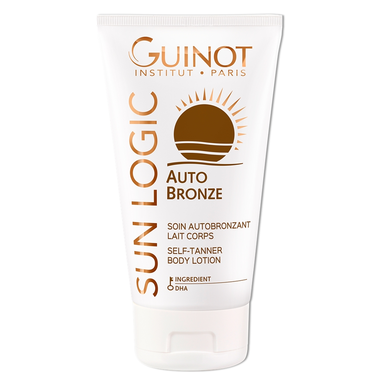 Guinot Savaiminio įdegio želė veidui / Autobronze Self Tan Face Gel 50ml.