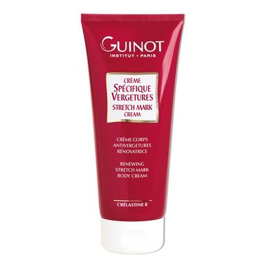 Guinot Kremas kūnui nuo strijų / Stretch Mark Cream 200 ml