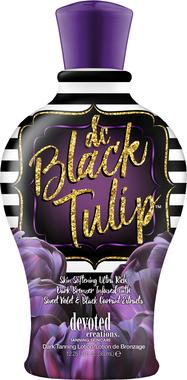 """Soliariumo kremas """"Black tulip"""""""