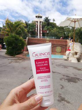 Guinot atstatomasis serumas 30 ml.