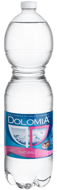 Dolomia PET CLASSIC NATURALE 1500 ml.