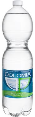 Dolomia CLASSIC LIGHTLY SPARKLING 1500 ml.
