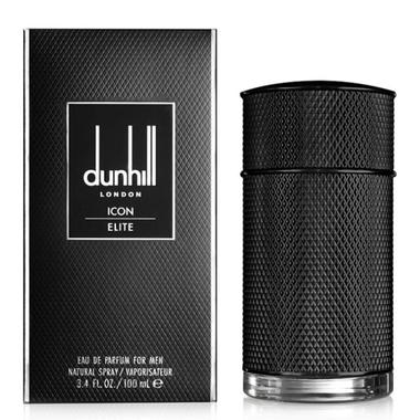 dunhill LONDON ICON ELITE edp 100 ml.