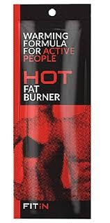 FITiN HOT FAT BURNER 10 ml