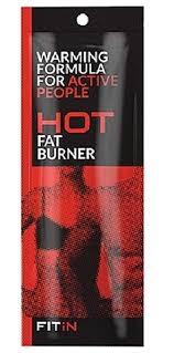 FITiN HOT FAT BURNER 10 ml