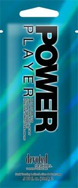Soliariumo kremas Power Player 15 ml