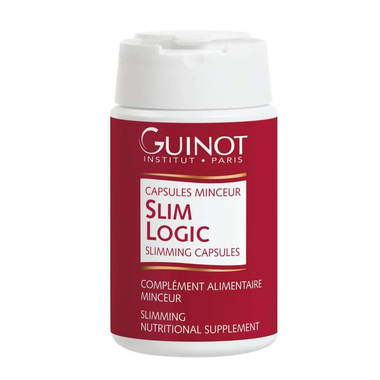 Guinot Liekninamosios kapsulės Guinot Slim Logic Capsules 60 vnt.
