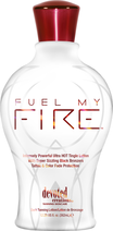 "Soliariumo kremas ""Fuel My Fire"""