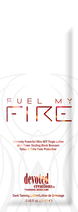 "Soliariumo kremas ""Fuel My Fire"" 15ml"