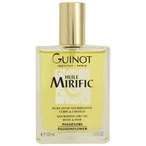 Guinot Prabangus kūno aliejus / Huile Mirific Precious Body Oil 100 ml