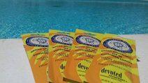 Apsauginis kremas Turtle Reef Spf 30 10 ml