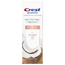 CREST Whitening theraphy coconut oil 116 g.