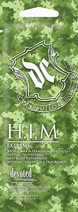 "Soliariumo kremas ""H.I.M EXTREME!™"" 15ml"