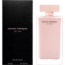 Narciso Rodriguez for her edp 150 ml.