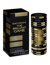 DAVIDOFF THE BRILLIANT GAME 100 ml.