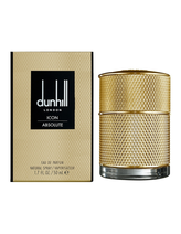 dunhill LONDON ICON ABSOLUTE edp 50 ml.