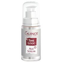 Guinot naktinis regeneruojamasis veido serumas 25 ml.