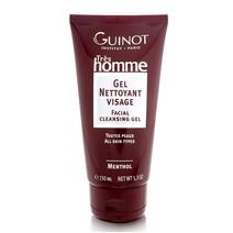 Guinot vyriškas veido prausiklis / Facial Cleansing Foam 150 ml.