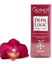 Guinot Veido kremas po depiliacijos / Depil Logic Visage 15 ml.