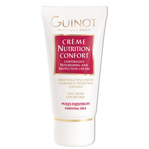 CONTINUOUS NOURISHING AND PROTECTION CREAM