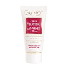 Guinot priešraukšlinis kremas visų tipų odai  50 ml.