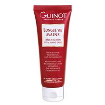 Guinot Įvairiafunkcė rankų priežiūros priemonė / Multi-Action Vital Hand Care 75 ml.