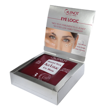 Guinot priešraukšlinė akių kaukė 4*5,5 ml.