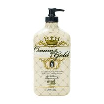 Kremas po soliariumo Crown of Gold 550 ml