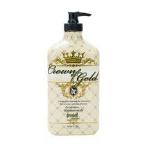 """Kremas įdegio išlaikymui """"Crown of Gold"""" 550 ml."""