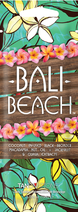 "Soliariumo kremas ""BALI BEACH""  15ml"