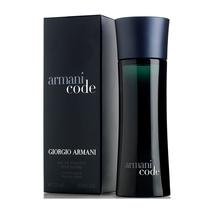 Armani Code Homme 75ml
