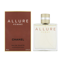 CHANEL ALLURE HOMME 100 ml.