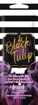 "Soliariumo kremas ""Black tulip"" 15 ml"