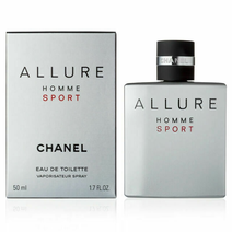 CHANEL ALLURE HOMME SPORT 50 ml.