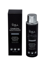 Polished London CHARCOAL MOUTHWASH 200 ml