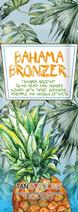 "Soliariumo kremas ""Bahama Bronzer"" 15ml"