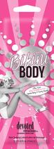 """Soliariumo kremas """"Bikini body"""" 15ml"""