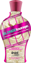 "Soliariumo kremas ""Blonde Tourage"" 360ml"