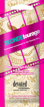 "Soliariumo kremas ""Blonde Tourage"" 15ml"