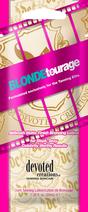 "Soliariumo kremas ""Blonde Tourage"" 15ml"