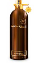 MONTALE BOISE FRUITE edp 100 ml.