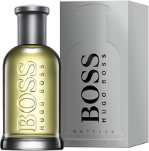 Boss Bottled 100ml.
