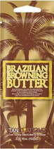 "Soliariumo kremas ""Brazilian Browning Butter"" 15 ml."