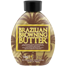 "Soliariumo kremas ""Brazilian Browning Butter"" 400 ml."