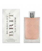 BURBERRY BRIT RHYTHM FOR HER 90 ml.