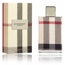 BURBERRY LONDON edp 100 ml.