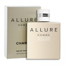 CHANEL ALLURE HOMME BLANCHE edp  100 ml.